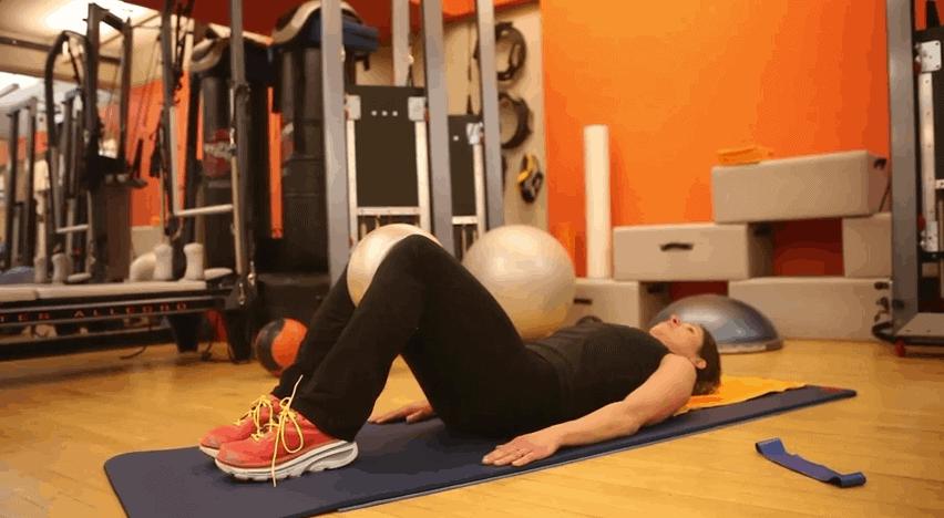 bridging variation workouts for triathletes