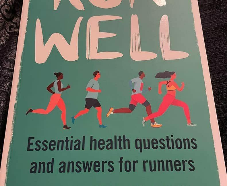 Run Well Book