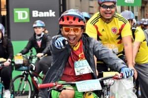 5 Boro Bike Tour 2018