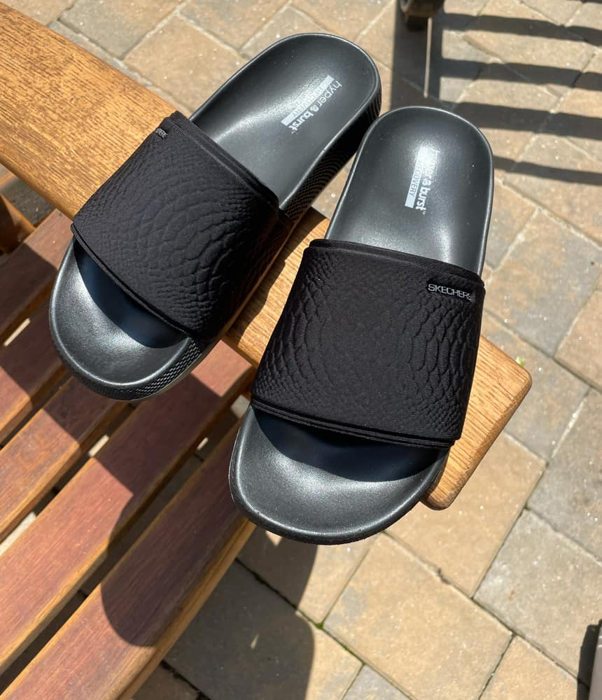 Best Recovery Shoe for Runners and Triathletes