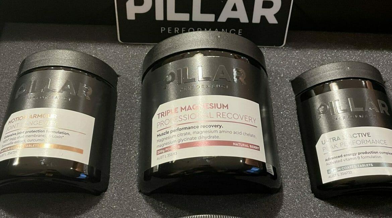 Pillar Supplements